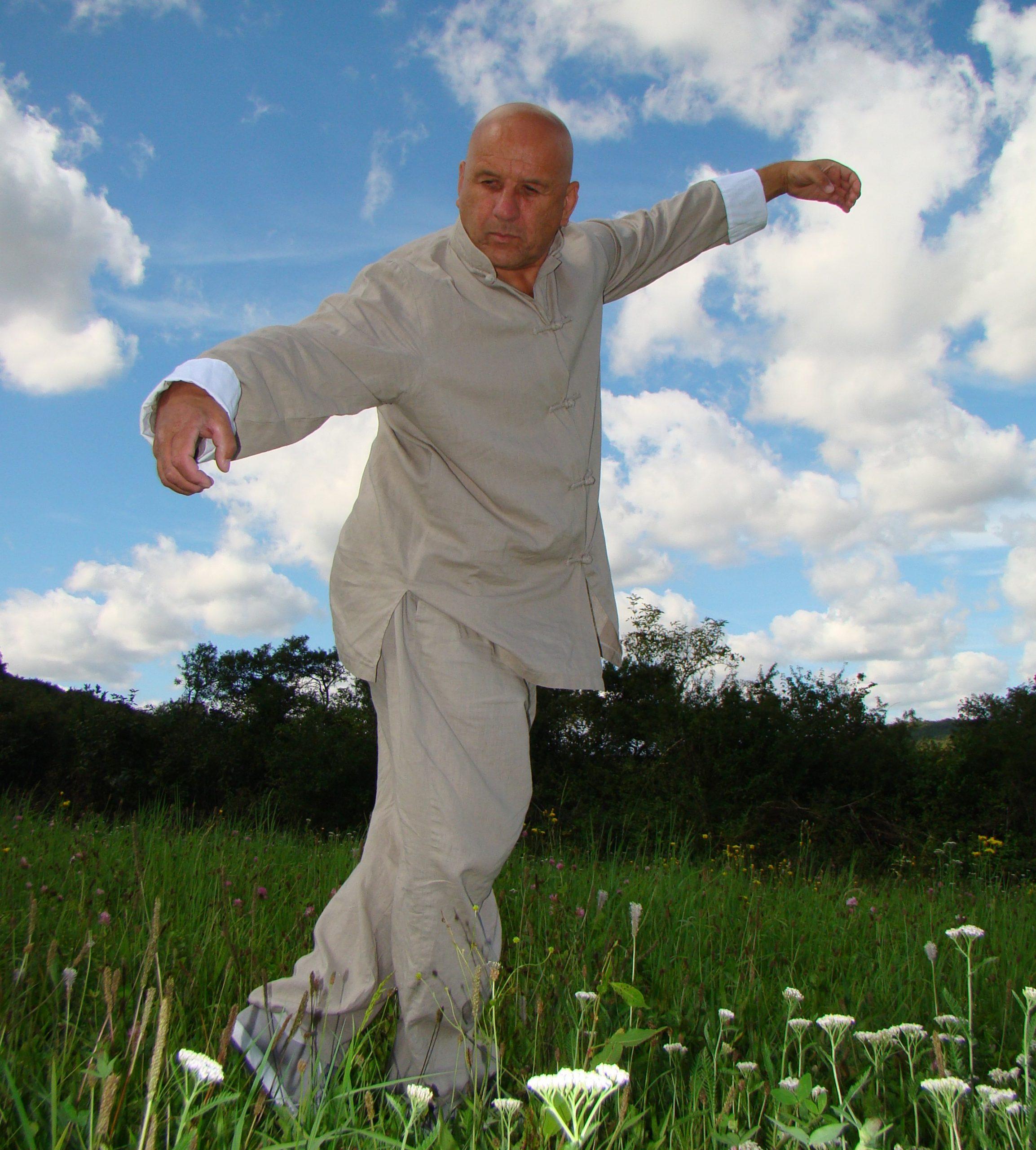 Qigong-Kurs: Prävention – Heilung – Spiritualität
